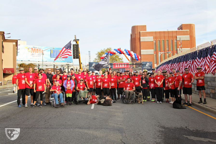Tunnel to Towers Weekend an Emotional, Healing Adventure in NYC