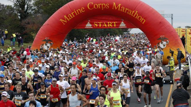 MCM runners start ap859329719138