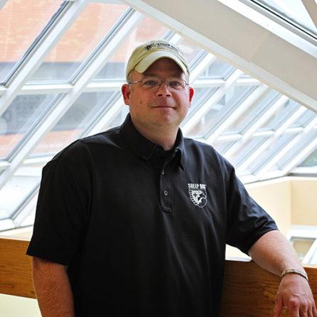 Josh Smartt, USMC Veteran : Board of Directors