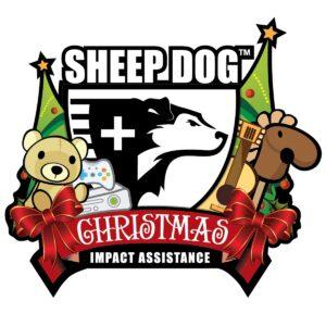 Christmas Outreach | Sheep Dog Impact Assistance