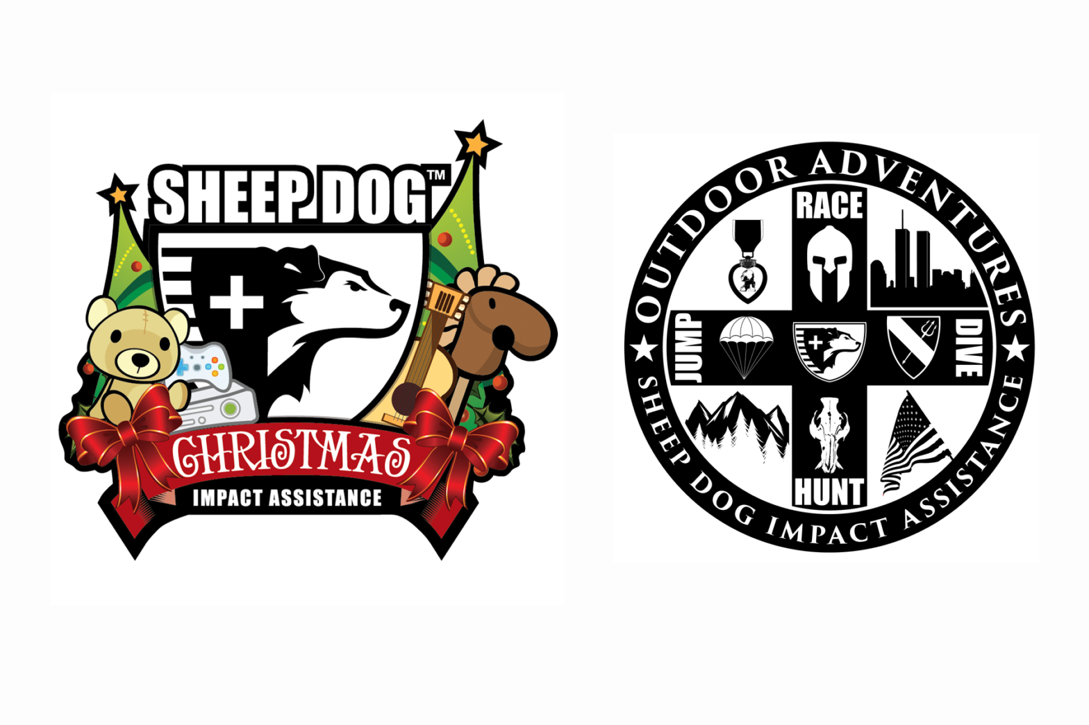 Christmas and Hunting Don't Go Together…or Do They?