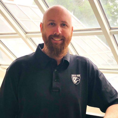 Jason Dixon : Disaster Response Coordinator