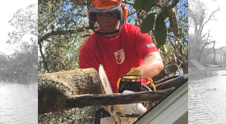 How You Can Help Carolina Flood Victims