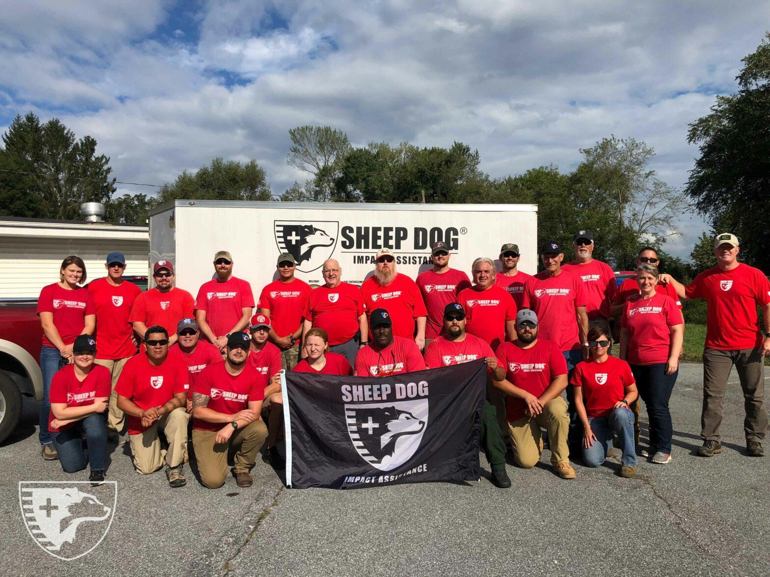 SDIA Deploys Disaster Response Teams to North Carolina