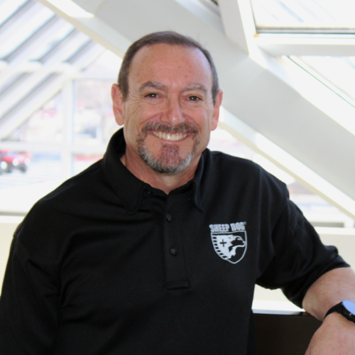 Bob Corscadden, USMC Veteran : Director - Chapter/Team Development
