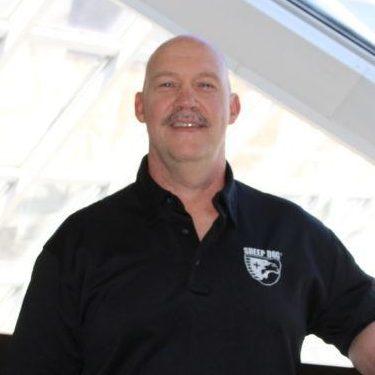Andy Seal, Air Force Veteran : Ambassador