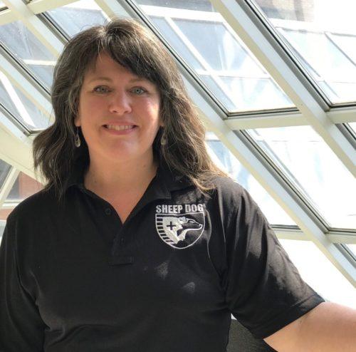 Kay Ricker : Outreach Coordinator