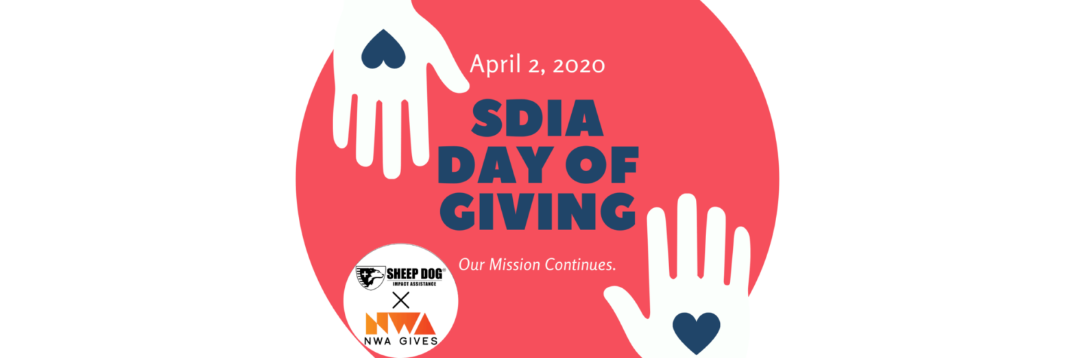 SDIA Day of Giving: Our Mission Continues