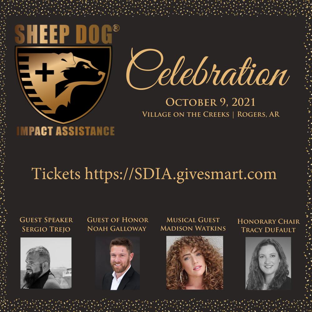 SDIA's Outdoor Celebration is October 9!