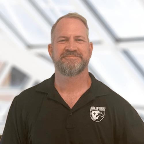 Chris Jackson, USMC Veteran : Warrior PATHH Program Director