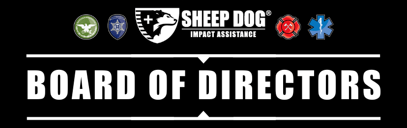 Sheep Dog Impact Assistance Board of Directors
