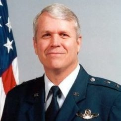 MajGen Greg Gardner, Army : Advisory Board