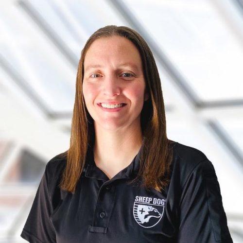 Krystal Wiltz : Grant Coordinator