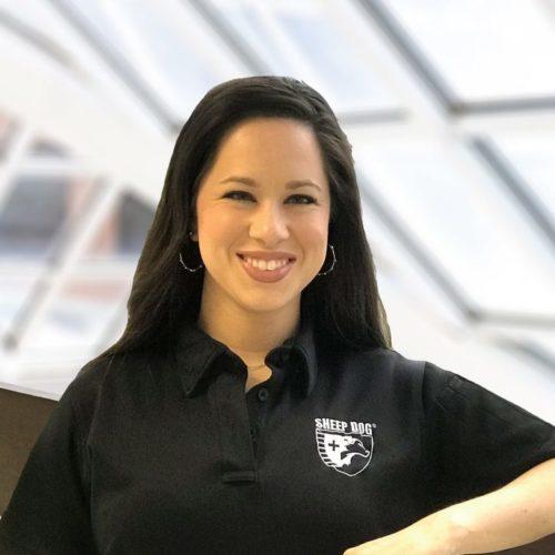 Taylor Abernathy : Outreach Coordinator