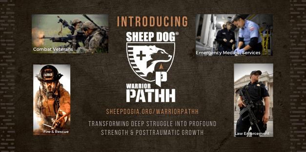 SDIA's Warrior PATHH Training Program is Now Available!