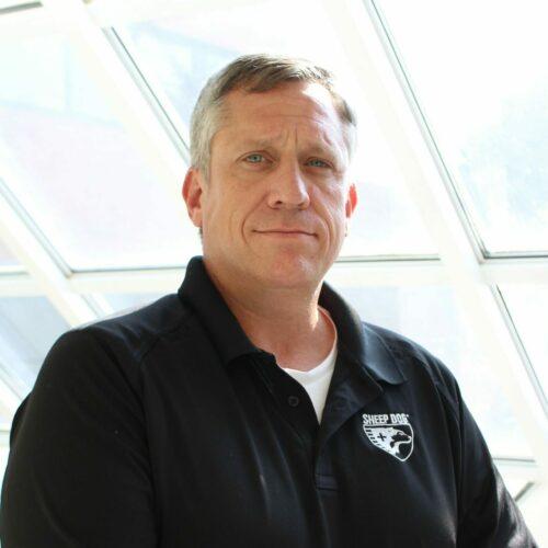 Brian Uhlhorn, Navy Veteran : Facilities Assistant