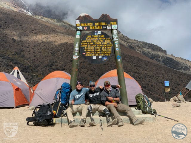 Update #2 – Kilimanjaro: Climb for a Cause